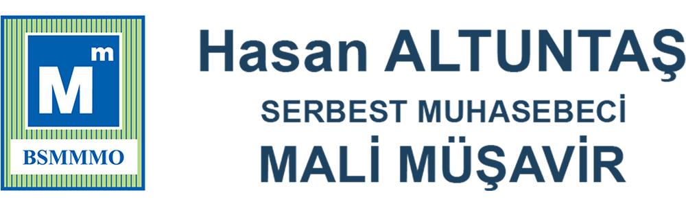 SMMM Hasan ALTUNTAŞ